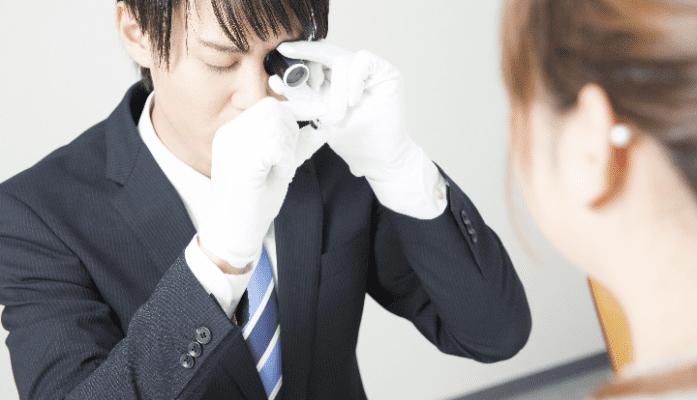 カメラ買取時に査定士が確認するポイント